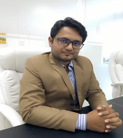 Asish Sharma